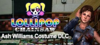Lollipop Chainsaw — Ash Williams Costume DLC (для Xbox 360)