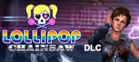 Lollipop Chainsaw — Ash Williams Costume DLC (для PS3)