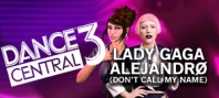 "Dance Central 3: ""Alejandro"" — Lady Gaga DLC (для Xbox 360)"