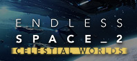 Endless Space 2 - Celestial World
