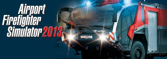 Купить Airport Firefighter Simulator 2013 и скачать