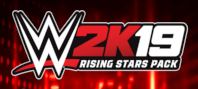 WWE 2K19 Rising Stars Pack