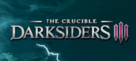 Darksiders III The Crucible DLC