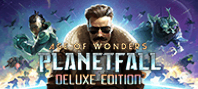 Age of Wonders: Planetfall: Deluxe Edition