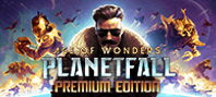 Age of Wonders: Planetfall: Premium Edition