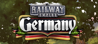 Railway Empire - Germany DLC