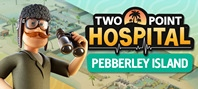 Two Point Hospital – Pebberley Island DLC