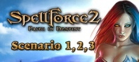 SpellForce 2 - Faith in Destiny. Scenario Bundle