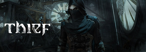 Thief: Deluxe Edition