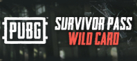 PLAYERUNKNOWN'S BATTLEGROUNDS: Survivor Pass 3 - Wild Card
