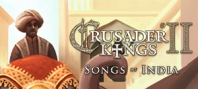 Crusader Kings II: Songs of India