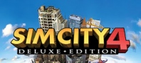 SimCity 4 Deluxe Edition (для Mac)
