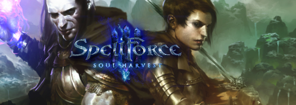 SpellForce 3: Soul Harvest