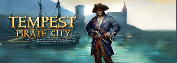 Tempest - Pirate City DLC