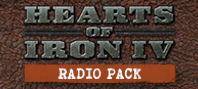 Hearts of Iron IV: Radio Pack