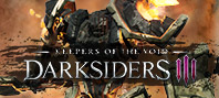 Darksiders III Keepers of the Void DLC