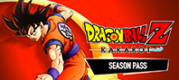 DRAGON BALL Z: KAKAROT - Season Pass