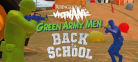 Rising Storm 2: Vietnam - Green Army Men