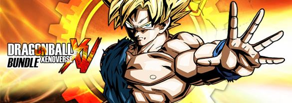 Dragon Ball Xenoverse - Bundle Edition