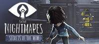 Little Nightmares Secrets of the Maw Expansion Pass