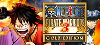 One Piece: Pirate Warriors 3 Gold Edition
