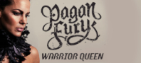 Crusader Kings II: Pagan Fury - Warrior Queen