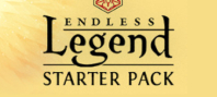 Endless Legend™ - Starter Pack