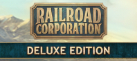 Railroad Corporation - Deluxe DLC