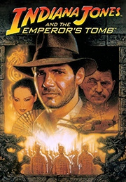 Indiana Jones® and the Emperor's Tomb™