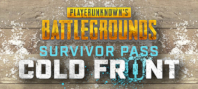PLAYERUNKNOWN'S BATTLEGROUND - Survivor Pass: Cold Front