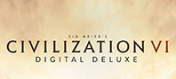 Sid Meier's Civilization® VI Digital Deluxe (для Mac)