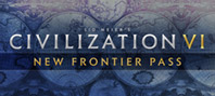 Civilization VI - New Frontier Pass (Steam)