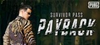 PLAYERUNKNOWN'S BATTLEGROUND - Survivor Pass: Payback