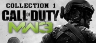 Call of Duty: Modern Warfare 3 - Collection 1 (для Mac)