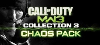 Call of Duty: Modern Warfare 3 - Collection 3: Chaos Pack  (для Mac)