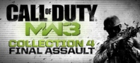 Call of Duty: Modern Warfare 3 - Collection 4: Final Assault (для Mac)