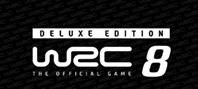 WRC 8 FIA World Rally Championship Deluxe Edition