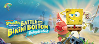 SpongeBob SquarePants: Battle for Bikini Bottom – Rehydrated Soundtrack