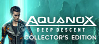 Aquanox Deep Descent - The Collector's Edition