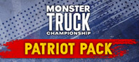 Monster Truck Championship: Patriot Pack