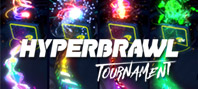 HyperBrawl Tournament - Celebration Pack 1