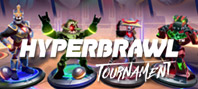HyperBrawl Tournament - Cosmic Founder Pack