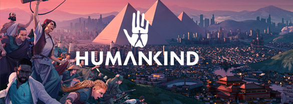 HUMANKIND™ Digital Deluxe Edition