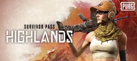 PLAYERUNKNOWN'S BATTLEGROUND - Survivor Pass: Highlands