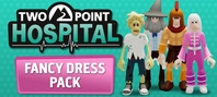 Two Point Hospital - The Fancy Dress Pack