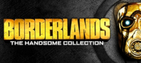 Borderlands: The Handsome Collection (Linux)