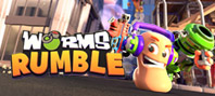 Worms Rumble - Legends Pack
