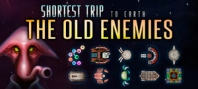 Shortest Trip to Earth - The Old Enemies DLC