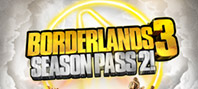 Borderlands 3 Season Pass 2 (Epic)