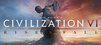 Sid Meier's Civilization® VI: Rise and Fall (Epic)